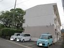 伊豆箱根鉄道駿豆線/牧之郷駅 徒歩13分 2階 築33年の外観