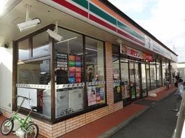 セブンイレブン御殿場大坂店