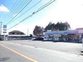 ローソン小山町須走東店