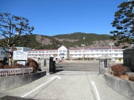 小山町立須走小学校