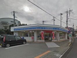 ローソン御殿場川島田店