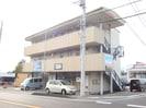 御殿場線(静岡県内)/岩波駅 徒歩9分 3階 築19年の外観
