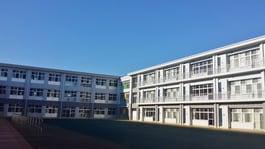 御殿場市立原里小学校