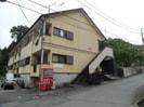 御殿場線(静岡県内)/御殿場駅 バス:22分:停歩6分 1階 築31年の外観