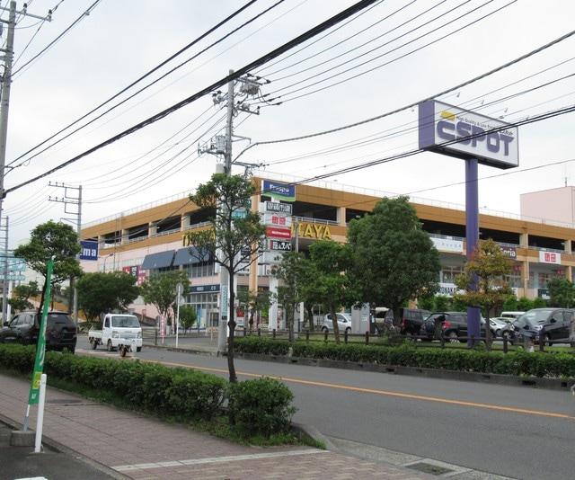 フレスポ小田原シティーモール(ショッピングセンター/アウトレットモール)まで1444m※フレスポ小田原シティーモール