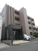 小田急小田原線/螢田駅 徒歩8分 1階 築9年の外観