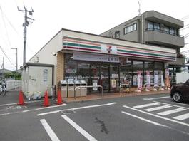 セブンイレブン小田原飯田岡店