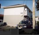 伊豆箱根鉄道大雄山線/富士フイルム前駅 徒歩3分 2階 築25年の外観