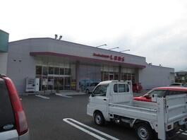 ファッションセンターしまむら栢山店