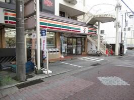 セブンイレブン小田原栢山駅前店