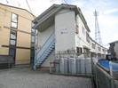 小田急小田原線/螢田駅 徒歩9分 2階 築33年の外観