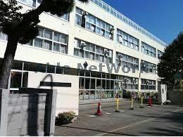 札幌市立中央小学校(小学校)まで1260m