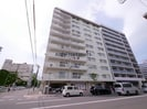 チサンマンション札幌第一の外観