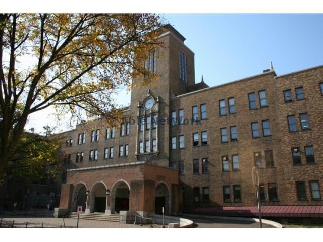 国立北海道大学(大学/短大/専門学校)まで762m