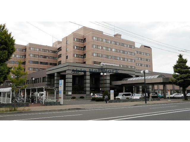 JR札幌病院(病院)まで398m