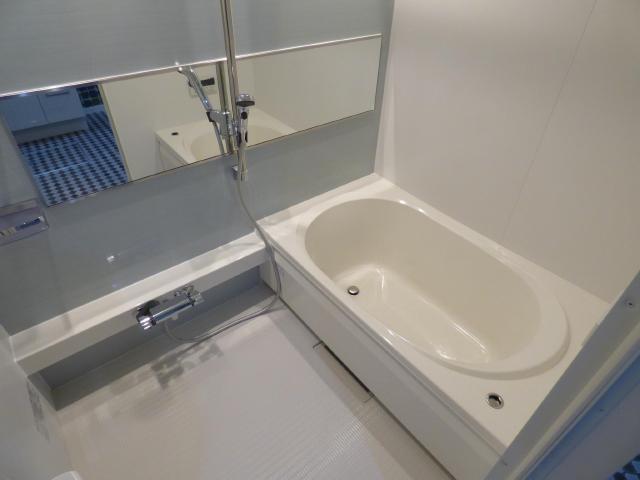 ユニットバス 追い焚き 浴室換