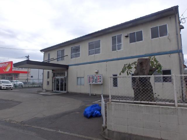 春日井内科医院(病院)まで350m
