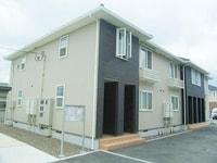 [大東建託]SAKURA E (三沢市)