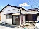 鶴田住宅の外観