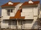 ベアーハウスの外観