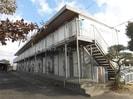 関東鉄道竜ケ崎線/竜ケ崎駅 徒歩17分 2階 築35年の外観