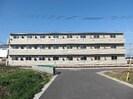 メルベーユ・ソフィアの外観