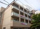 Regalo Kashiwa(レガーロカシワ)の外観