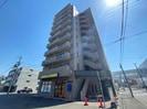 札幌市営地下鉄東西線/菊水駅 徒歩5分 10階 築22年の外観