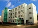 札幌市営地下鉄東西線/菊水駅 徒歩7分 4階 築32年の外観