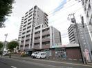 札幌市営地下鉄東西線/菊水駅 徒歩7分 4階 築17年の外観