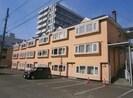 札幌市営地下鉄東西線/東札幌駅 徒歩7分 2階 築31年の外観