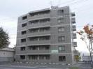 パークヒルズ新札幌の外観