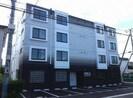 CREA新札幌の外観