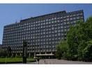 北海道庁(役所)まで676m