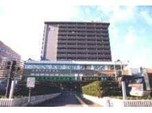 札幌市中央区役所(役所)まで987m