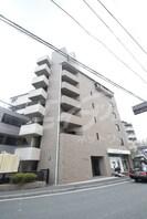 東海道本線<琵琶湖線・JR京都線>/千里丘駅 徒歩1分 4階 築23年の外観