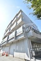 東海道本線<琵琶湖線・JR京都線>/千里丘駅 徒歩17分 4階 築31年の外観