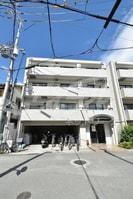 阪急京都線/相川駅 徒歩10分 2階 築32年の外観