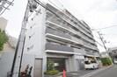 CRYSTAL SUITA TAKAHAMAの外観