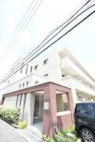 阪急京都線/摂津市駅 徒歩10分 3階 築7年の外観
