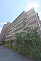 東海道本線<琵琶湖線・JR京都線>/千里丘駅 徒歩15分 5階 築32年の外観