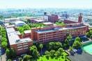 私立大阪学院大学(大学/短大/専門学校)まで490m※私立大阪学院大学