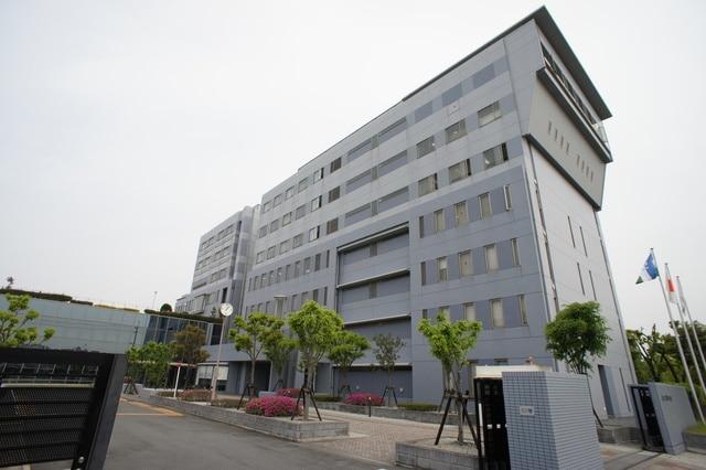 私立大阪人間科学大学(大学/短大/専門学校)まで915m※私立大阪人間科学大学