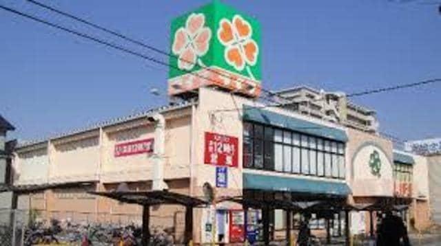 ライフ正雀店(スーパー)まで249m※ライフ正雀店