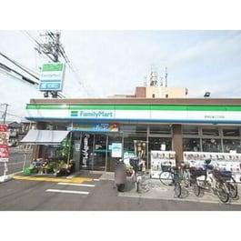 ファミリーマート摂津正雀三丁目店