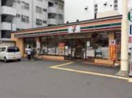 セブンイレブン吹田片山1丁目店