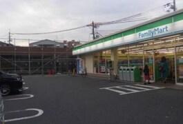 ファミリーマート吹田山田南店