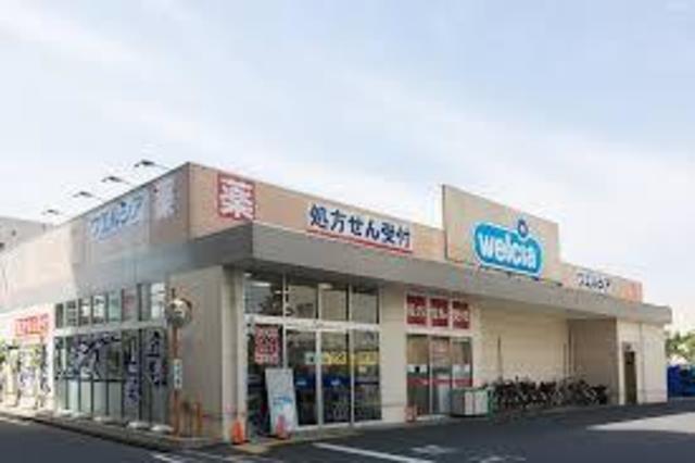 ファミリーマート摂津庄屋店(コンビニ)まで577m※ファミリーマート摂津庄屋店