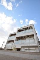 東海道本線<琵琶湖線・JR京都線>/岸辺駅 徒歩16分 2階 築浅の外観