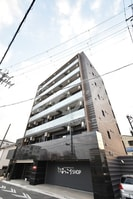 阪急京都線/正雀駅 徒歩3分 2階 築浅の外観